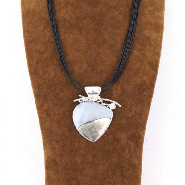 Halskette Naka Seniera.design